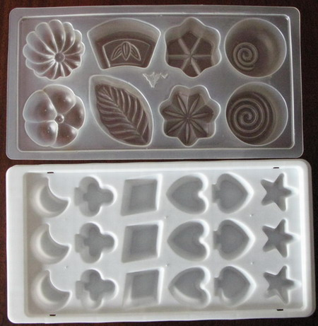 agar moulds
